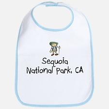 Hike Sequoia (Boy) Bib