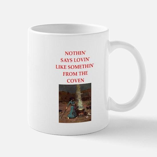 coven Mugs