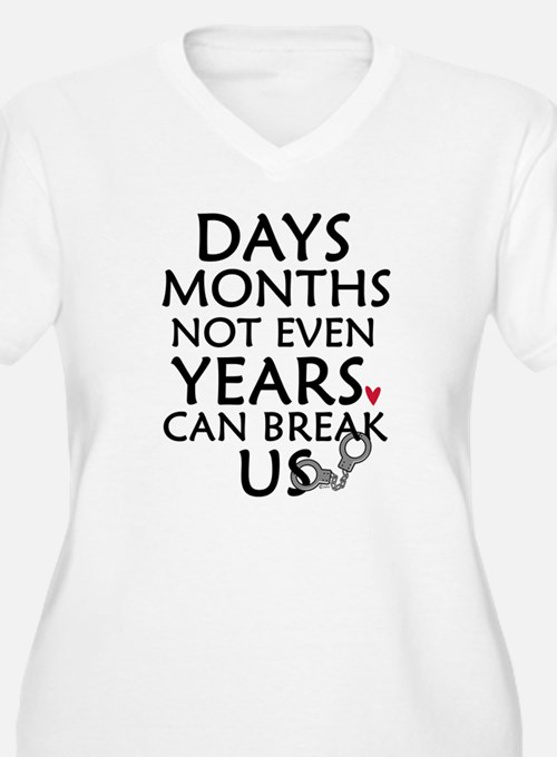 Can't Break Us! T-Shirt