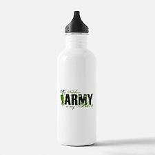 Nephew Hero3 - ARMY Water Bottle