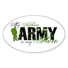 Nephew Hero3 - ARMY Decal