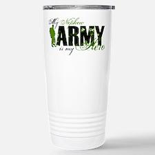 Nephew Hero3 - ARMY Travel Mug