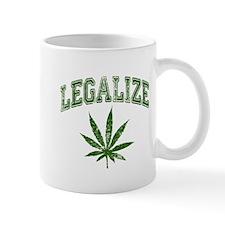 Legalize Mug