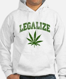 Legalize Hoodie