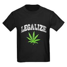 Legalize T