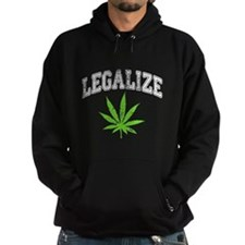 Legalize Hoody