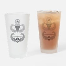 Master Airborne Air Assault Drinking Glass