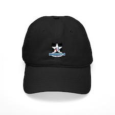 2nd Infantry CIB Baseball Hat