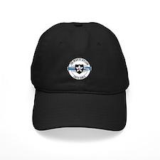 2nd ID with CIB Baseball Cap