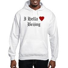 Hella Love Beijing Hoodie
