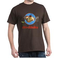chimi-chihuahua T-Shirt