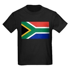 Flag South Africa T