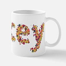 Lacey Fiesta Mug