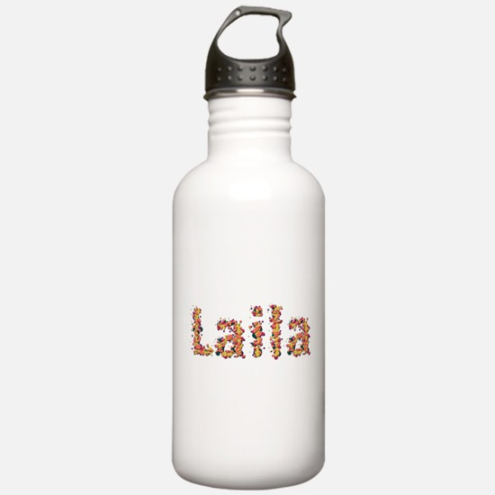 Laila Fiesta Water Bottle