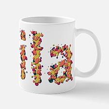 Laila Fiesta Mug