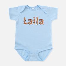 Laila Fiesta Infant Bodysuit