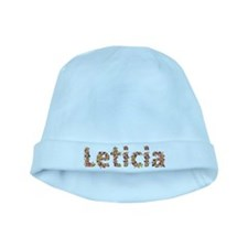 Leticia Fiesta baby hat