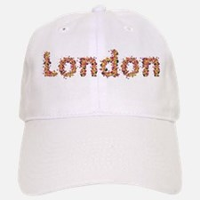 London Fiesta Baseball Baseball Cap