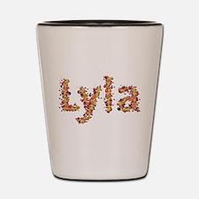 Lyla Fiesta Shot Glass