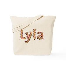 Lyla Fiesta Tote Bag