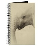 Baby Elephant Journal