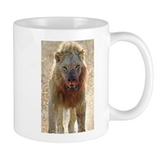 Power & Intimidation! Mug
