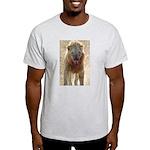 Power & Intimidation! Light T-Shirt