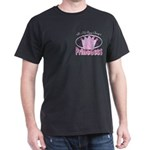 Princess Black T-Shirt