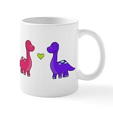 Dinoz3 Mugs