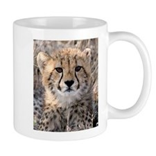 Cheetah Cub Mug