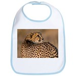 Cheetah Bib
