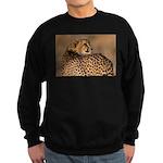 Cheetah Sweatshirt (dark)