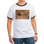 Cheetah Ringer T