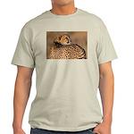 Cheetah Light T-Shirt