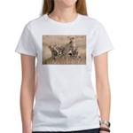 Cheetah Family Women's T-Shirt