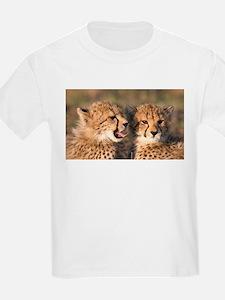Cheetah cubs T-Shirt