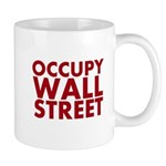 Occupy Wall Street Mug