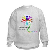 Support All Cancer Sweatshirt