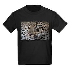 Leopard Portrait T