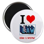 Law student's Magnet