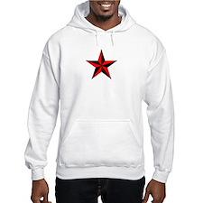 Nautical Star Jumper Hoody