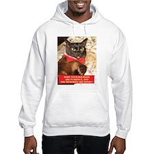 FPG Xmas Cat VII Hoodie