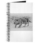 Lion Cub Stalking Journal