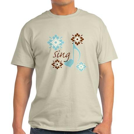 Sing Light T-Shirt