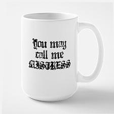 Mistress Black Mug