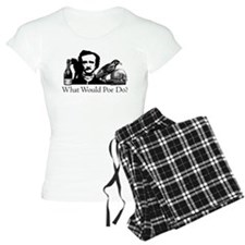 What Would Poe Do? Pajamas