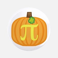 "Pumpkin Pi 3.5"" Button"