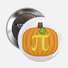 """Pumpkin Pi 2.25"""" Button (10 pack)"""