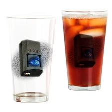 I.C.U Drinking Glass