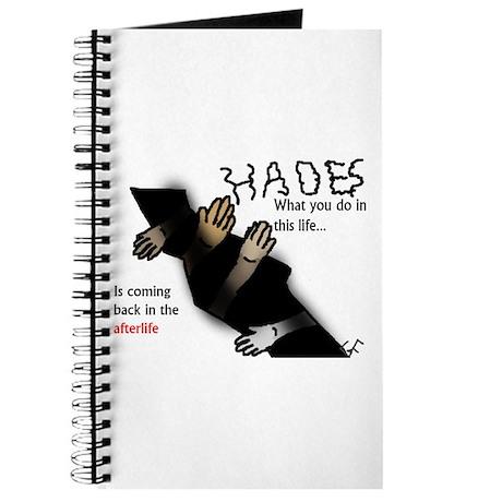 Hades Journal